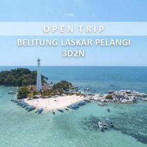 open trip belitung alamindonesia