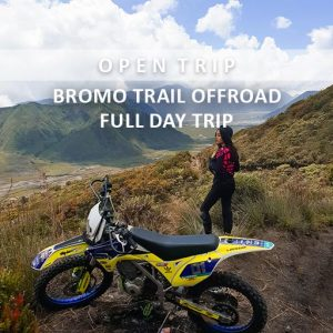open trip bromo trail offroad alamindonesia