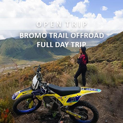 open trip bromo trail offroad alamindonesia