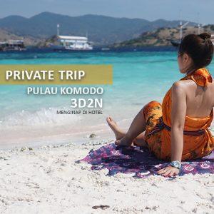 private trip family sailing komodo alamindonesia