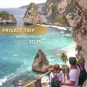 private trip nusa penida alamindonesia