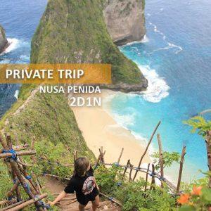 private trip nusa penida barat timur alamindonesia