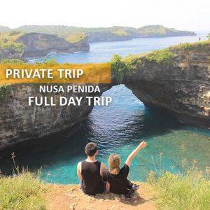 private trip nusa penida full day alamindonesia