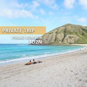 private trip pulau lombok alamindonesia