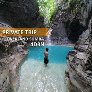 private trip sumba alamindonesia