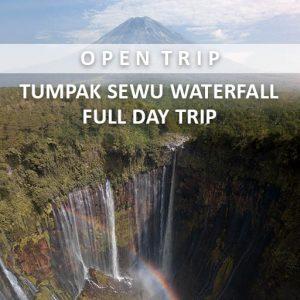 open trip air terjun tumpak sewu alamindonesia