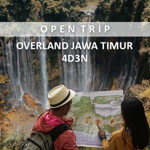 open trip overland jawa timur alamindonesia